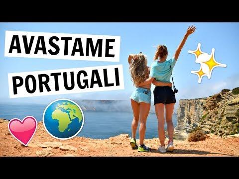AVASTAME PORTUGALI: Maailma Lõpus !! vol 3