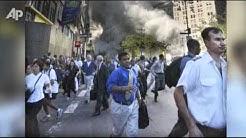 AP Staffers Remember Sept. 11