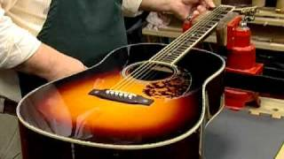 How Hot Strings Guitar Shop sets up new guitars