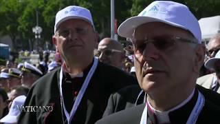 Vaticano - 2018-07-15 - Vaticano Ep. 11348