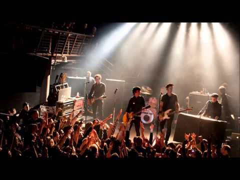 Green Day - Worry Rock (Live) mp3