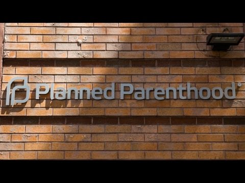 What does Planned Parenthood do?