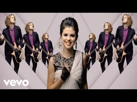 Selena Gomez & The Scene - Naturally (Remix)