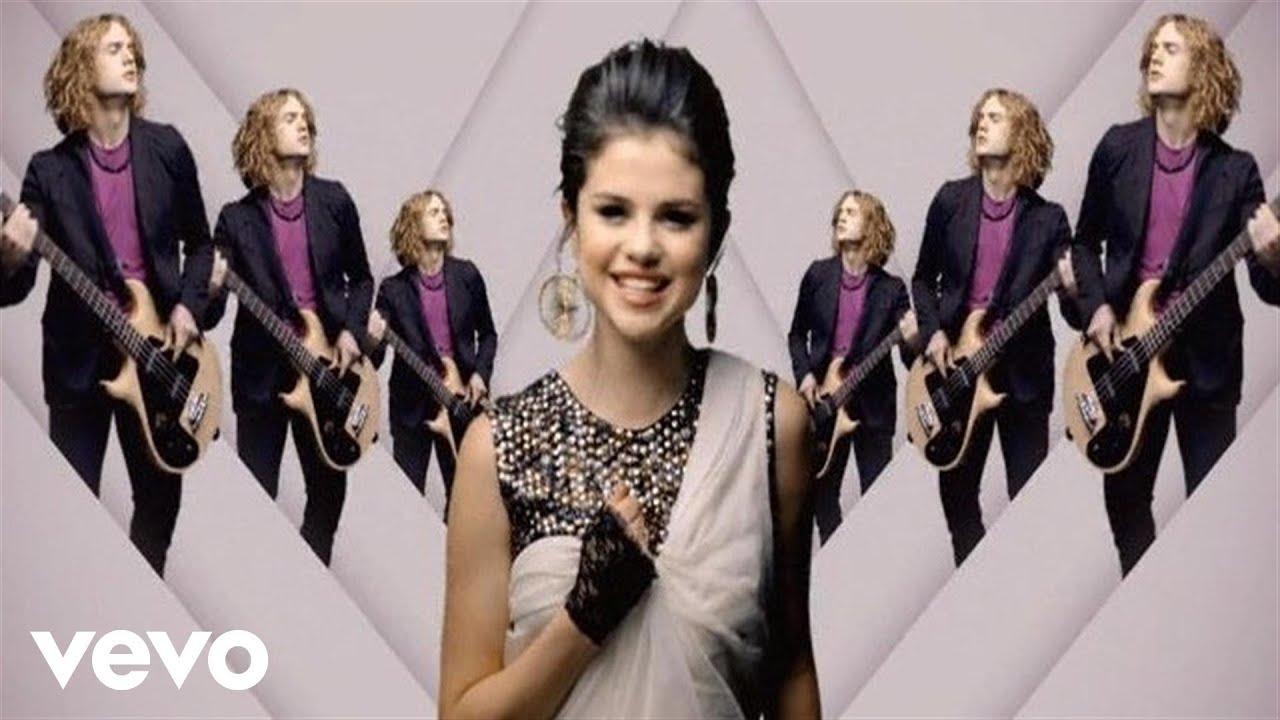 Download Selena Gomez & The Scene - Naturally (Dave Audé Remix)