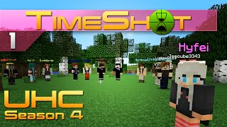 TimeShot UHC - Season 4 - Episode 1 - No Planning Needed
