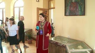 Սերո Խանզադյանի տունը նորոգվել է և բացվել որպես թանգարան
