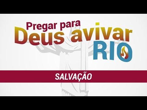 PECADO e SALVAÇÃO #3 // SEM. DE VIDA NO E.S // ALINE DIAS