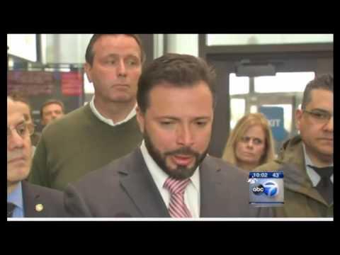 Chicago Cop Dante Servin Aquitted of Rekia Boyd Murder