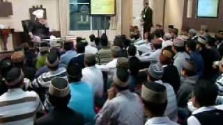 Gulshan-e-Waqfe Nau (Atfal) Class: 15th November 2009 - Part 1 (Urdu)