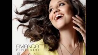 Fight For Love - Amanda Penteado (Official Audio)