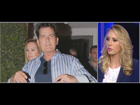 EXCLUSIVE: Charlie Sheen's ex Scottine Ross: 'I want justice'