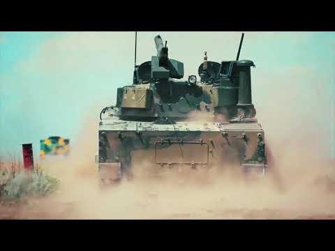 Танк «Спрут-СДМ1» успешно испытан на море и в субтропиках