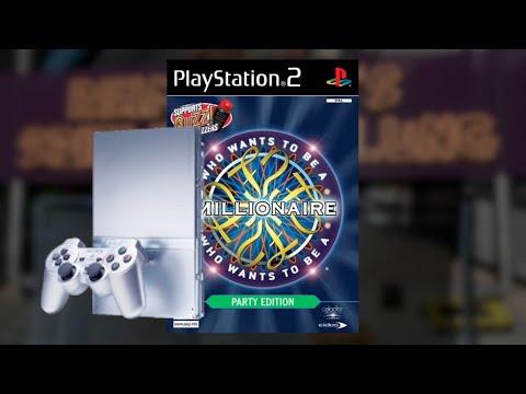 Gameplay : Wer wird Million�r [Playstation 2]