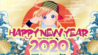 【Rin Asobi】HAPPY NEW YEAR 2020!