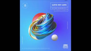 ??? Jay Park - 'LOVE MY LIFE (Feat. pH-1)' [Official Audio] produced by Thurxday MP3