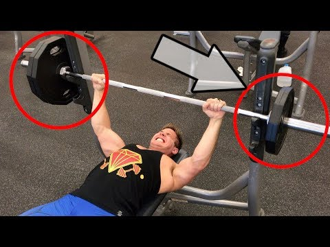 """10 CRAZIEST """"EXERCISES"""" I SEE IN MY GYM EVERY WEEK! 