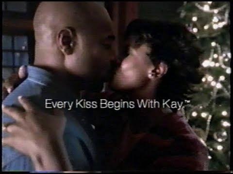 KAY Jewelers Diamond Bracelet Holiday Commercial (2001)
