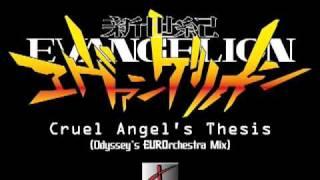 Cruel Angel's Thesis Remixes