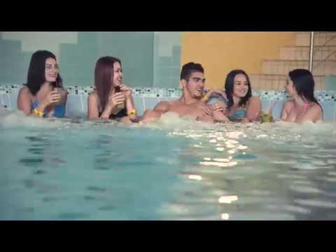 TISA Spa Resort -  Zona AQUA