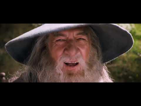Gandalf new v.02 10 h HD