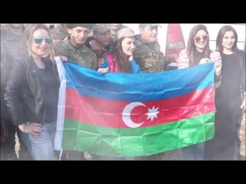 Uzeyir Mehdizade azerbaycan esgeri 2016...