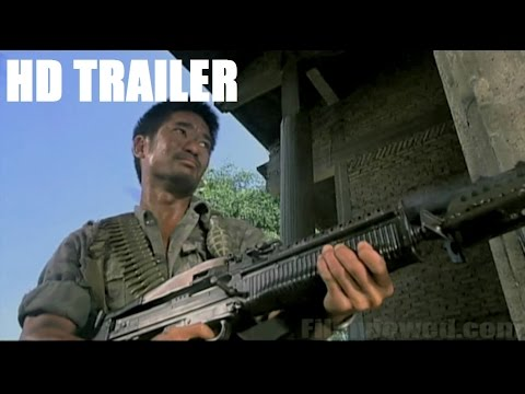 Heroes Shed No Tears Trailer HD (1986 John Woo)