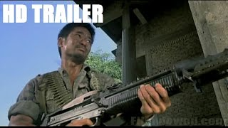 Heroes shed no tears trailer hd (1986 john woo)
