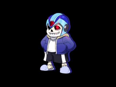 Undertale Song That Might Play When You Fight Sans Dual Mix
