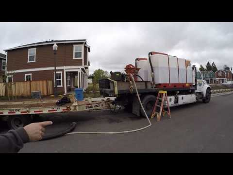 Empire Earthworks Horizontal Directional Drilling / HDD Site Tour