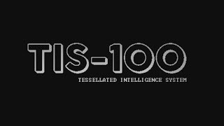 TIS-100 Review (Video Game Video Review)