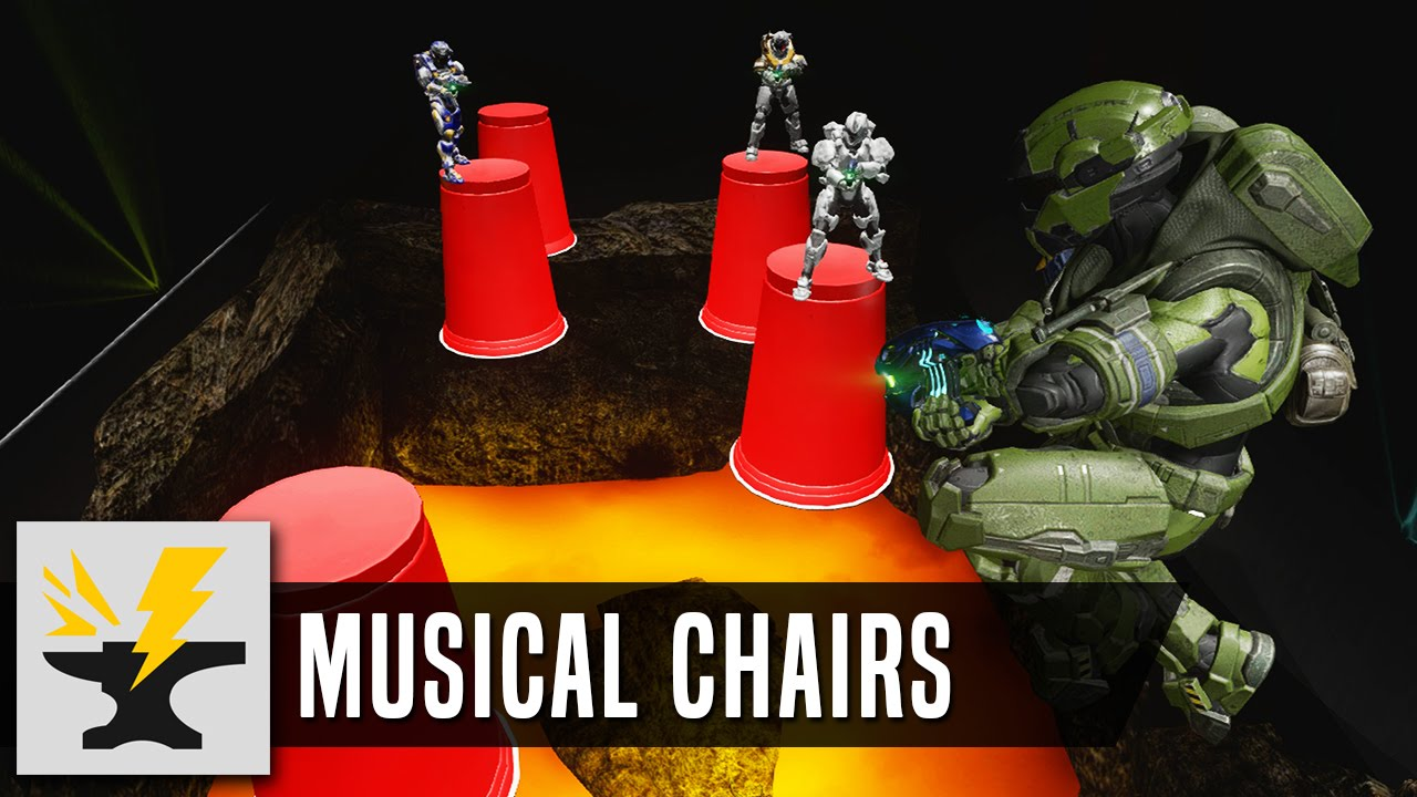 Musical chair game rules - Musical Chairs Halo 5 Forge Map