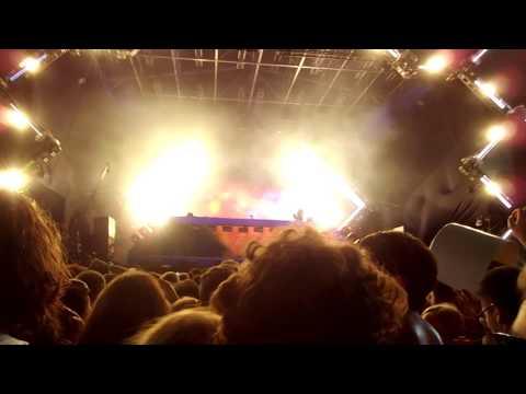 Marshmello - Alone - Lollapapalooza 2017 (Brasil)