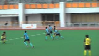 Asia Cup 2011 Boys U-18 (Sri Lanka VS Malaysia)