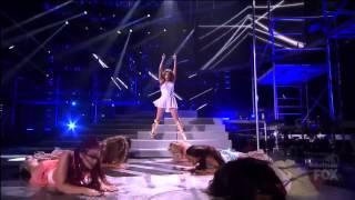 Jennifer Lopez  Live It Up feat. Pitbull (Live American Idol 2013 Final)