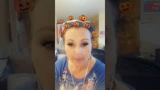 Autism Mom and Small Business Owner snapchat Diaries 10/24/18