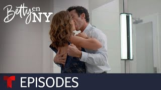 Betty en NY Episode 71 Telemundo English