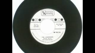 Cherokees - My Heavenly Angel -  United Artist 367 - 1961