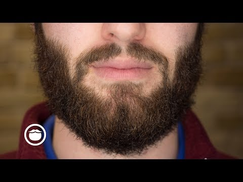 The HARDEST Parts About Growing a New Beard | YEARD WEEK 8