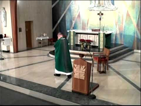 SSP Mass Fifth Sunday in Ordinary Time February 10, 2019
