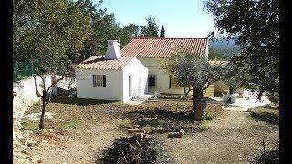 House for sale in São Brás de Alportel in the Eastern Algarve, ref: B203