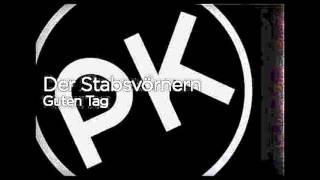 Paul Kalkbrenner - Der Stabsvörnern (Original Mix) HQ