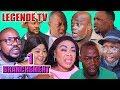 BRANCHEMENT EP: 1 / Theatre Congolais / Ebakata / Grabriel / Shoga / Omari / Sundiata / Legende Tv