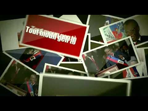 Tout Moun Gen Tò [videoOfficial]