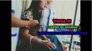 Download Video VIRAL ! VIDEO AMATIR PASIEN MENGAMUK TELAH DI CABULI SEORANG DOKTER MP3 3GP MP4