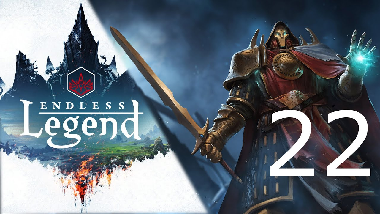 Endless legend broken lords campaign ep 22 pc hd - Endless legend broken lords ...