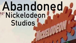 Video Abandoned - Nickelodeon Studios download MP3, 3GP, MP4, WEBM, AVI, FLV Januari 2018