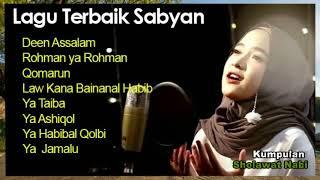 Video Kumpulan Lagu Nissa Sabyan Gambus I Bidadari I (Shalawat Nabi) download MP3, 3GP, MP4, WEBM, AVI, FLV Agustus 2018