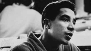 smokey robinson & the miracles- the love i saw in you was just a mirage-1967