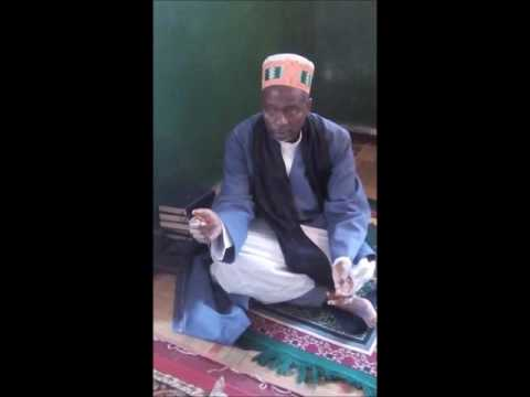 Cheikh Ahmad Bah - Fii Social ( Fii Wondigal)