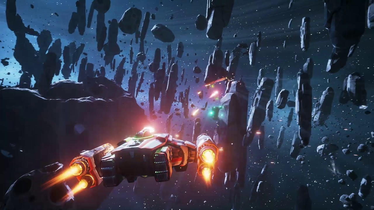 EVERSPACE™ | PC Game Key